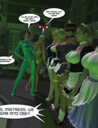 The Resort Tales 1-11 - part 14