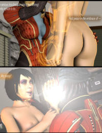 Kasumi Unleashed - part 3