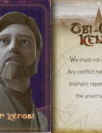 The Clone Wars Season 3 - Picture Card Series - part 5