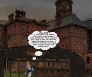 League of Liberty - Vanishing Act - part 3